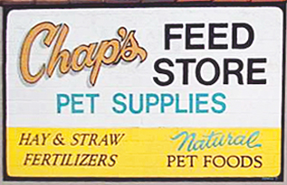 Chap's Feed Store - Livonia